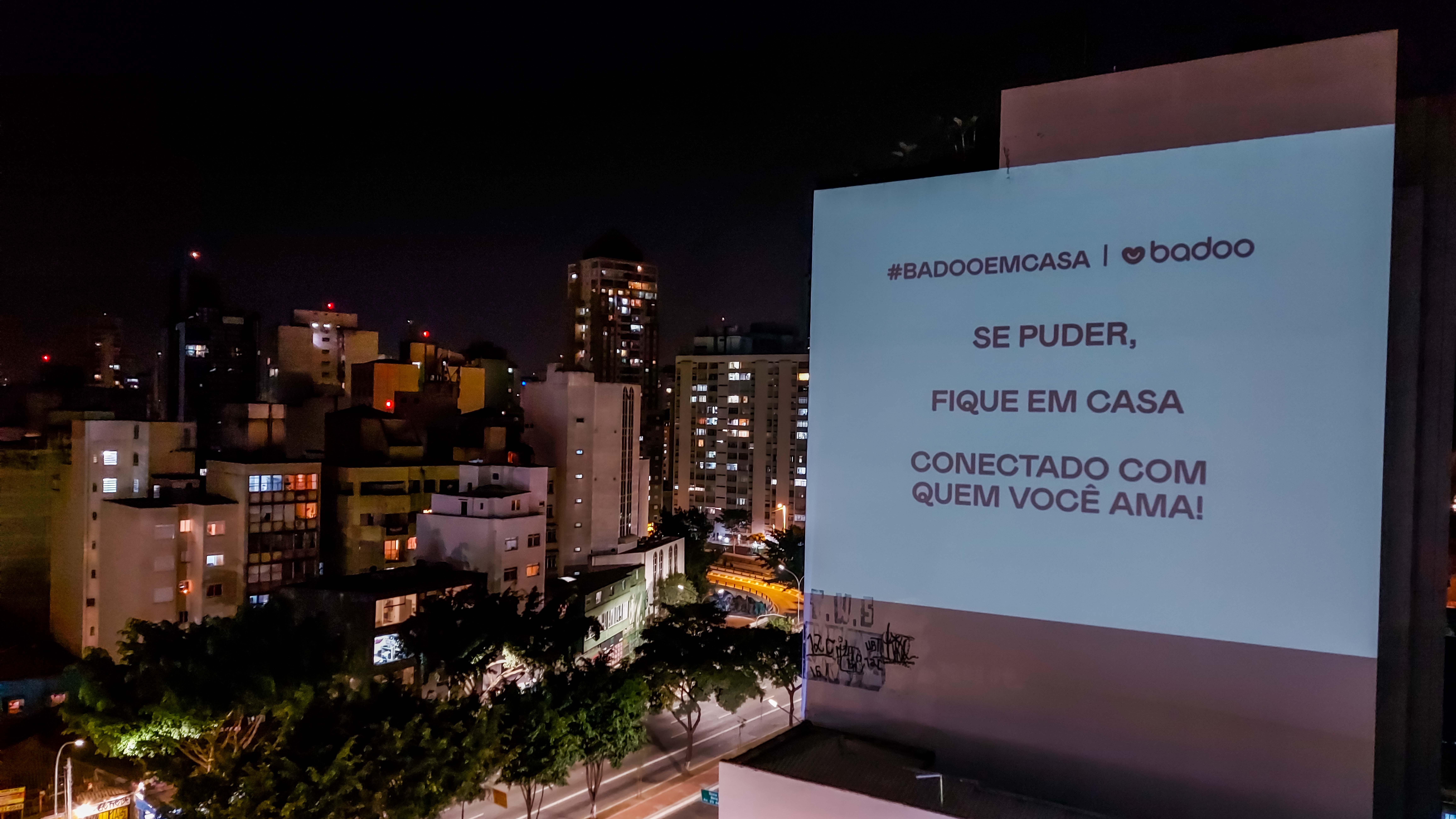 Badoo de brasilia